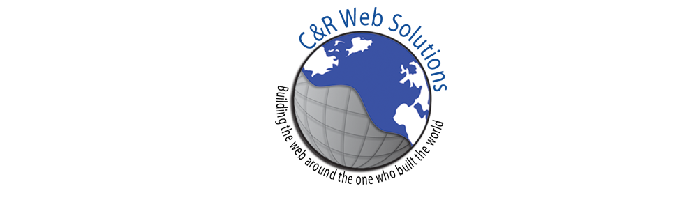 C&R Web Solutions, Custom Web Development
